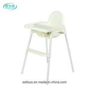 Bebé Silla de Comedor mesa de comer a los niños con asiento ...