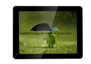 """9.7 het """" Scherm van de Aanraking, Google Androïde MEDIO 4.0, PC van de 1.2MHz1g DDR3 +16GB Tablet, WiFi GPS Bluetooth PC van de Tablet"""