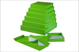 دقيقة [فولدبل] هبة ورقة مجموعة مستحضر تجميل صندوق