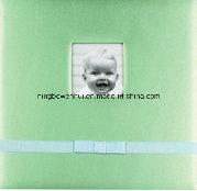 Prata Customed de alta qualidade a cobertura de tecido Casamento Kit Álbum Scrapbook