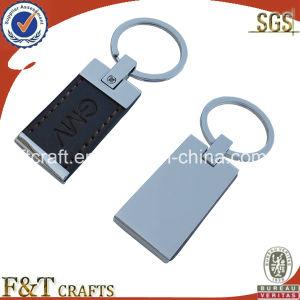 Moda da cadeia de couro de alta qualidade Personalizada (FTLC1002A)