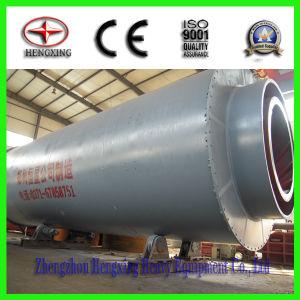 Сушильщик 3 цилиндров роторный для шлака, песка, опилк фабрикой Китая