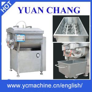 Vacuum Mixer industriel de la viande Machine-Mixing Mixer-Meat Mixer la machine