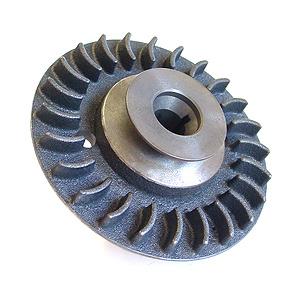 Mecanizado de fundición de piezas Parts-Automotive