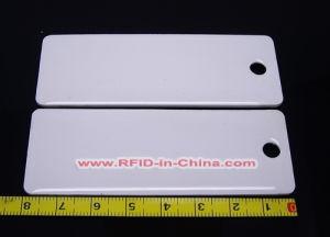 Costume Hang carte RFID UHF-03 pour le suivi