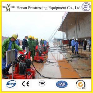 Prestressed를 위한 Cnm Prestressing Electric Oil Pump