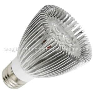 Hohe Leistung E14, E27, GU10, LED-Schalen-Licht (HT-003 5*1W/E27)