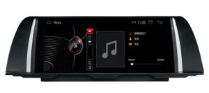 Hla Auto-DVD-Spieler-Selbstaudio für BMW 5 F10