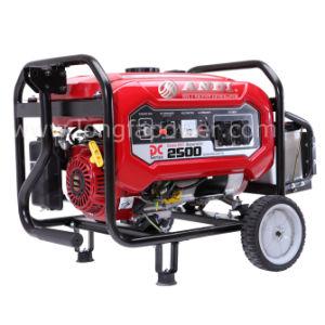 5 квт / 5 КВА горячая продажа Китай бензиновый генератор для использования в домашних условиях