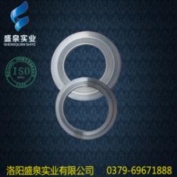 Pn16 Kohlenstoffstahl-Metallring-Dichtung