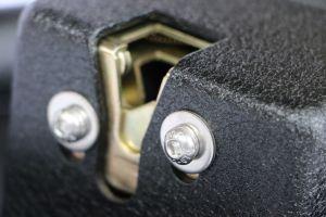 Горячие продажи используется бампера для автомобилей Jeep автомобиль
