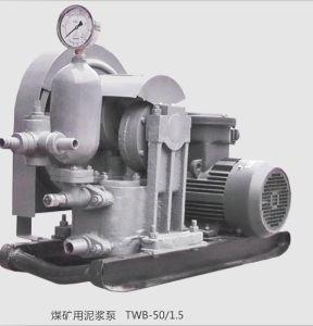 TBW-50/4 탄광 슬러리 펌프