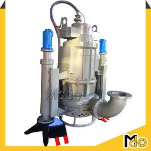 Pompa sommergibile centrifuga dei residui del motore IP68