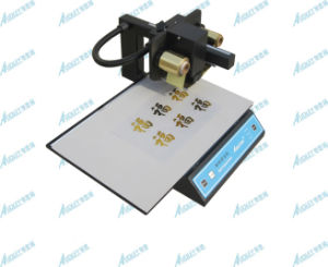 Plastic와 Paper (ADL-3050A)를 위한 디지털 Hot Foil Stamping Machine