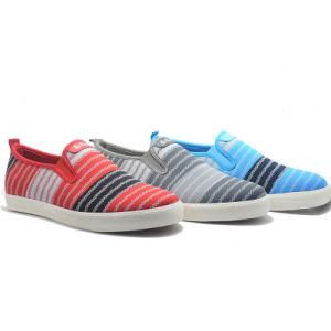 2017 Lienzo caliente clásico Casual Sport hombres Zapatos de baja