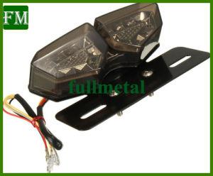 Luz Traseira/Tail-Lamp Motociclo/Luz de Mudança de Harley Davidson