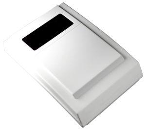 Bonwin fechadura eléctrica de um graminho com alarme de baixa tensão