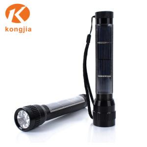 Ni-MH аккумуляторные батареи металлические солнечной энергии светодиодный светильник