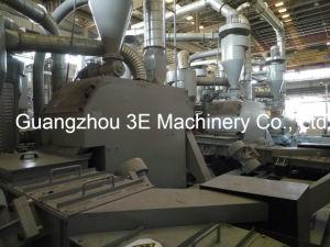 Kabel, das Maschinen-Kabel Cutting&Separation Maschine aufbereitet