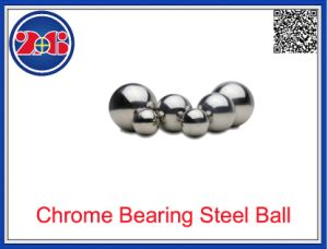 AISI 52100 100c6 Chrom-magnetische Stahlkugel Zehner-KlubG25 für Peilung 9mm 16mm