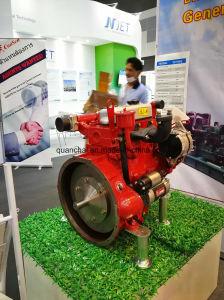 motori diesel diesel delle pompe ad acqua di cavalli vapore di 22kw 27HP