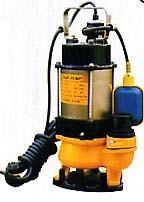 Les eaux usées Pompe Submersible CQ5