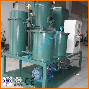 De kleine Zuiveringsinstallatie van de Olie van de Grootte Hydraulische, de Installatie van de Filter van de Olie van het Smeermiddel