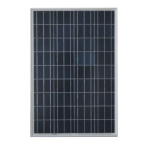 Hoog PolyPV van de Efficiency 80W Zonnepaneel
