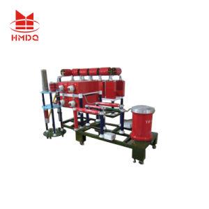Hmclシリーズ衝撃電流の発電機