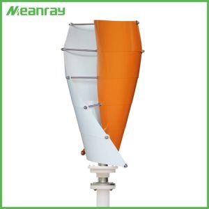 12V DC 500Wの縦のホーム風発電機モーター風発電機