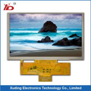 Module d'affichage LCD COG Dfstn 240*64 Affichage de type graphique