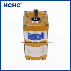2018 Doble de Alta Calidad Bomba de engranajes Cbwlfk hidráulico para la venta