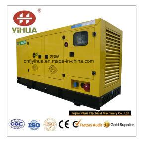 Хороший смотря двигатель конструкции китайский для комплекта генератора 125kVA Рикардо тепловозного