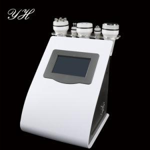 Potencia de aspiración de adelgazamiento del dispositivo de elevación de la belleza de la máquina de masaje Body Contouring