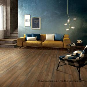 De houten Ceramische Tegel van de Vloer voor Grote Grootte 200X1000mm