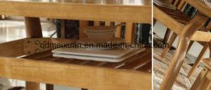 Твердый деревянный обеденный стол в гостиной мебели (M-X2869)