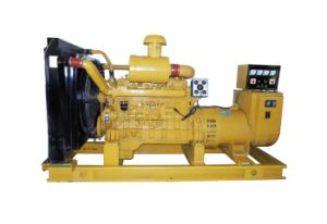 75kw Shangchai Générateur Diesel/générateur électrique avec ce/l'approbation de l'ISO