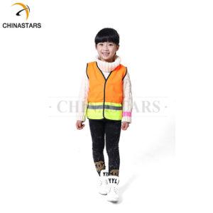 Personalizar Hi Vis Criança refletivo colete de segurança