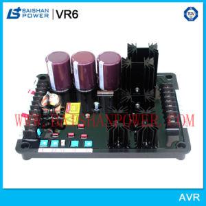 De automatische Regelgever van het Voltage Vr6 AVR voor de Diesel Rupsband van de Generator