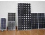 200W-240W Poli Painéis Solares