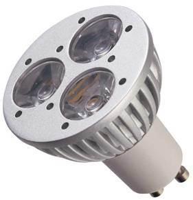 LED Spotlamp (GU10)