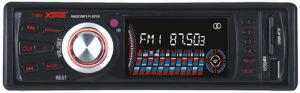 1 audio dell'automobile di BACCANO con la deviazione standard del USB della radio (T-878)