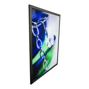 Ultra dünner LED-dünner heller Kasten