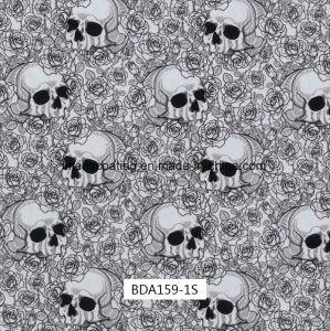 Bd Imeriscoatingの頭骨パターン水転送の印刷のフィルム、Hydrographicsの印刷のフィルム、屋外項目(BDA146s)のためのPVAのフィルム