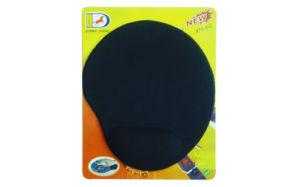 Mouse pad de repouso de pulso em gel (XTO-1B1)