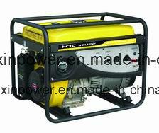 La gasolina Generador Portátil Modelo No SR950