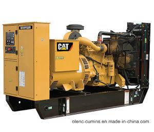 48KW a Caterpillar Olympian conjunto gerador a diesel