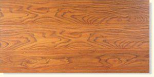 8mm Classic pluma pequeña ranura en V en relieve del suelo laminado Lamiante
