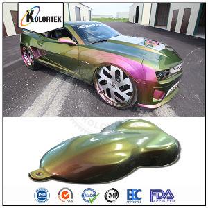 Pigmenti molto migliori dell'automobile dello spostamento di colore