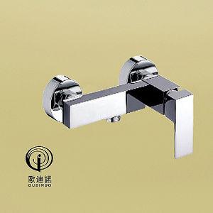 長いボディ単一のハンドルの洗面器のコック61111-1